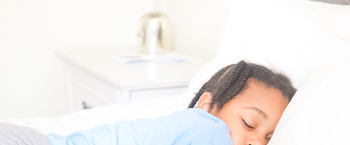 Pediatric Influenza (protecting your child from the flu).