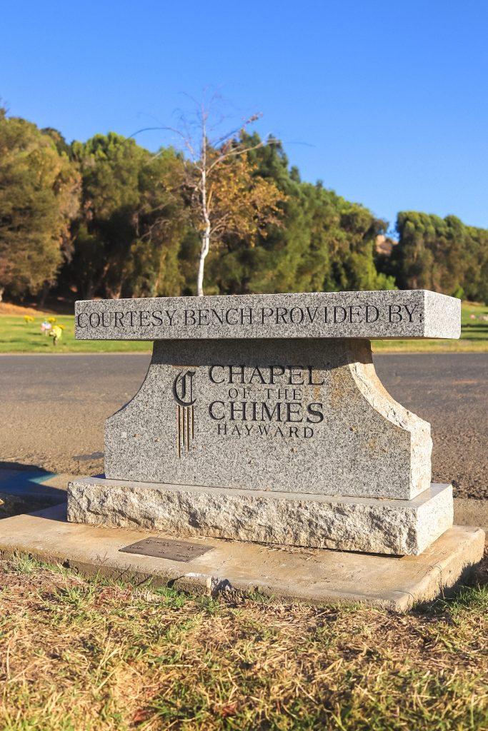 Chapel of the Chimes Hayward