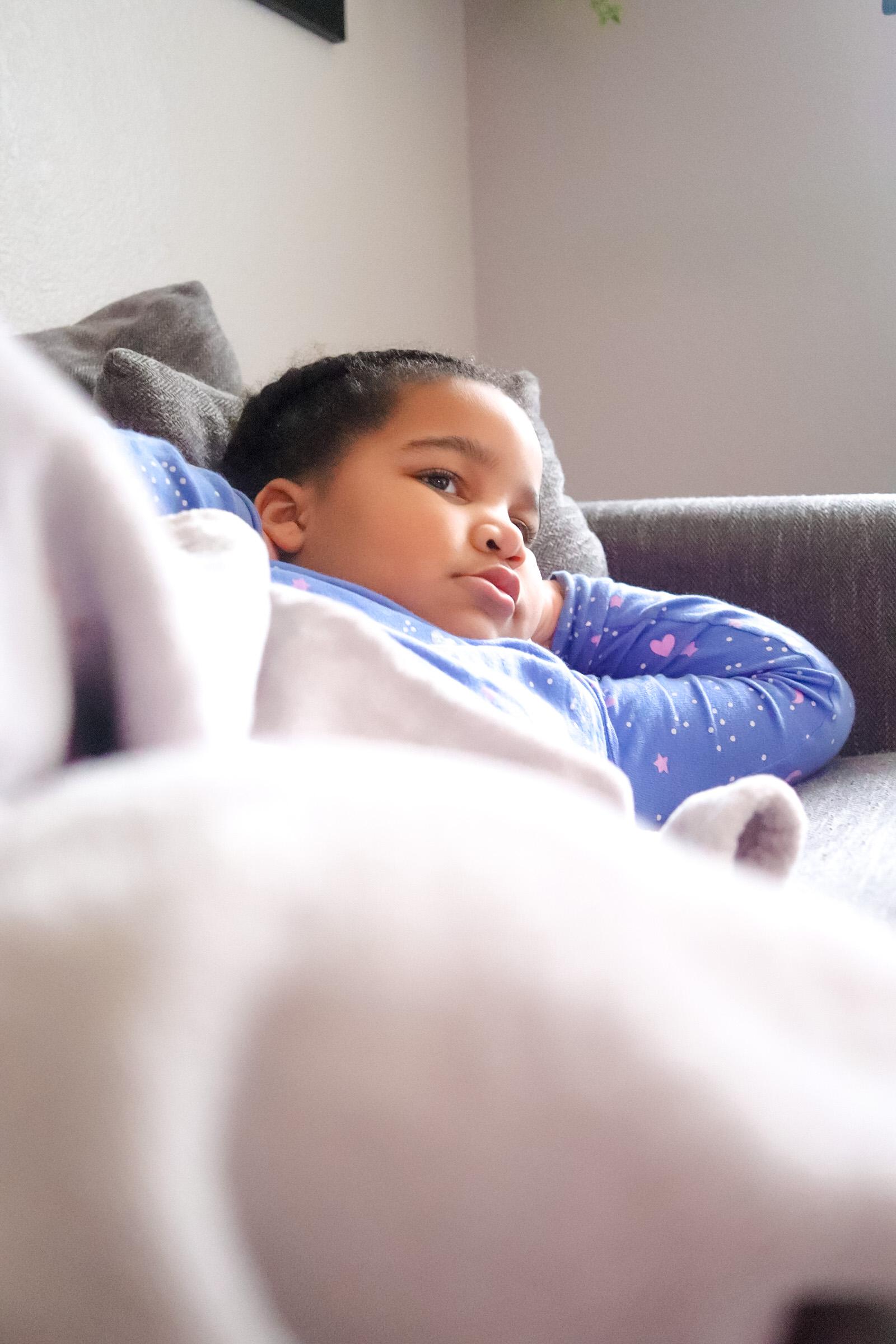Pediatric Influenza
