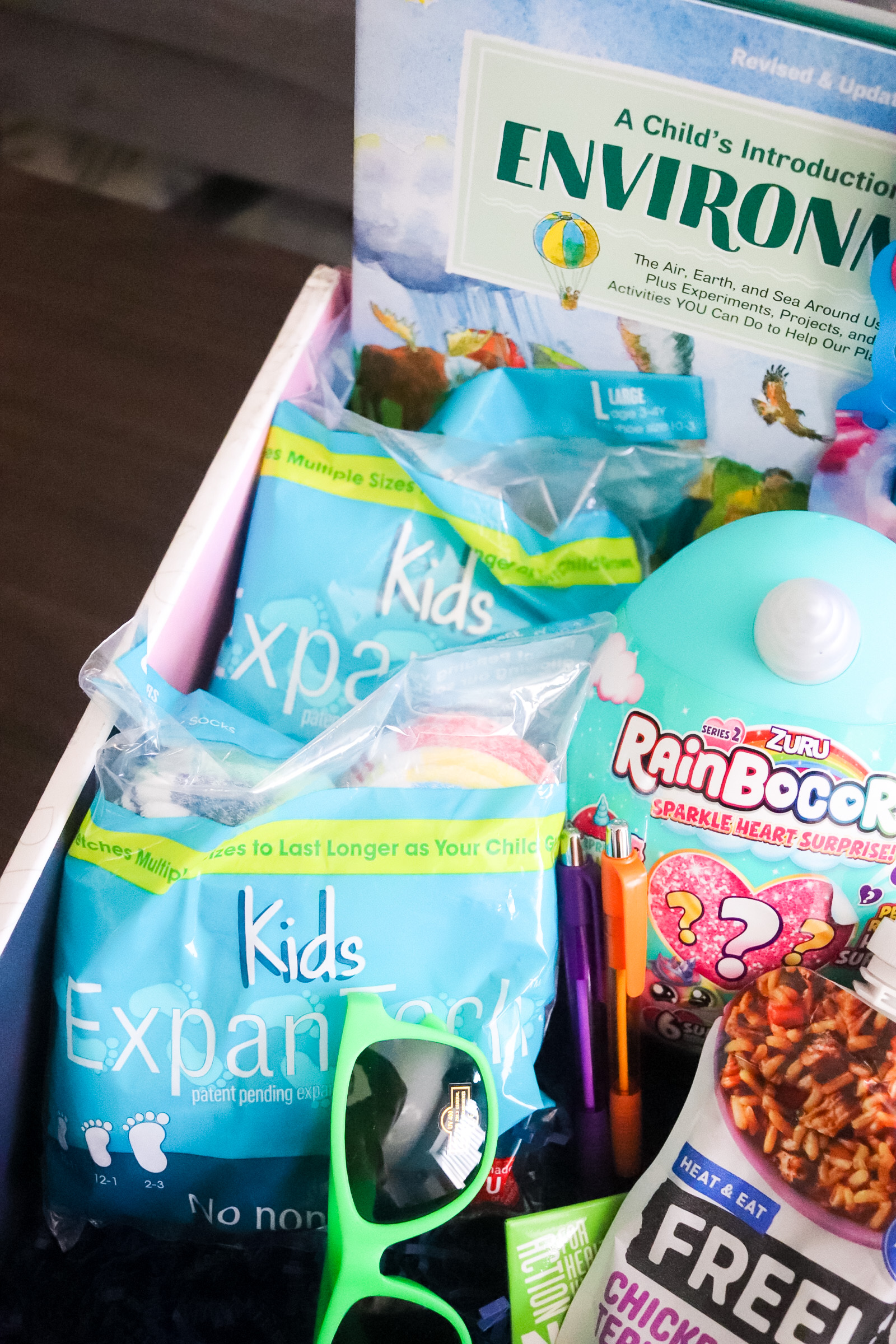 spring with BabbleBoxx.