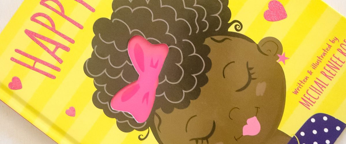 African American written books for your little ones.